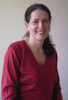 Photo of Tracey Cambridge